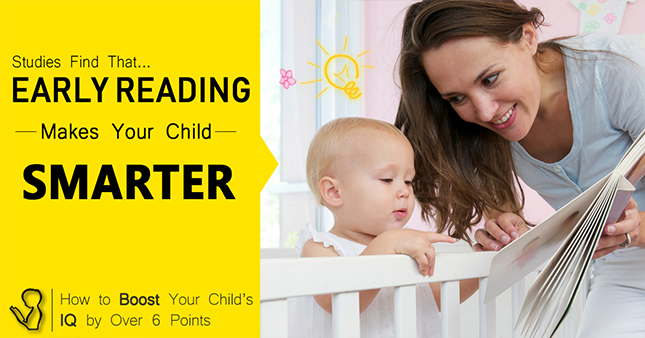Teach Your Child to Read Today! Give Your Child the Most Important Skill in Life - Reading. How to Teach a 2 or 3 Year Old to Read.