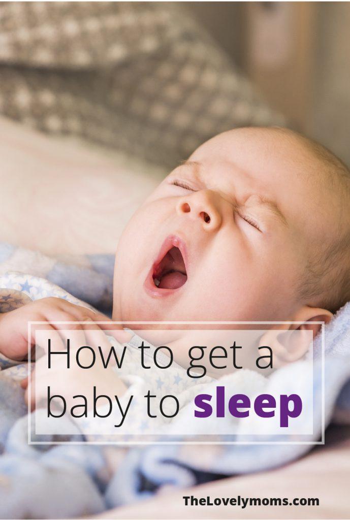 Baby sleep trickys