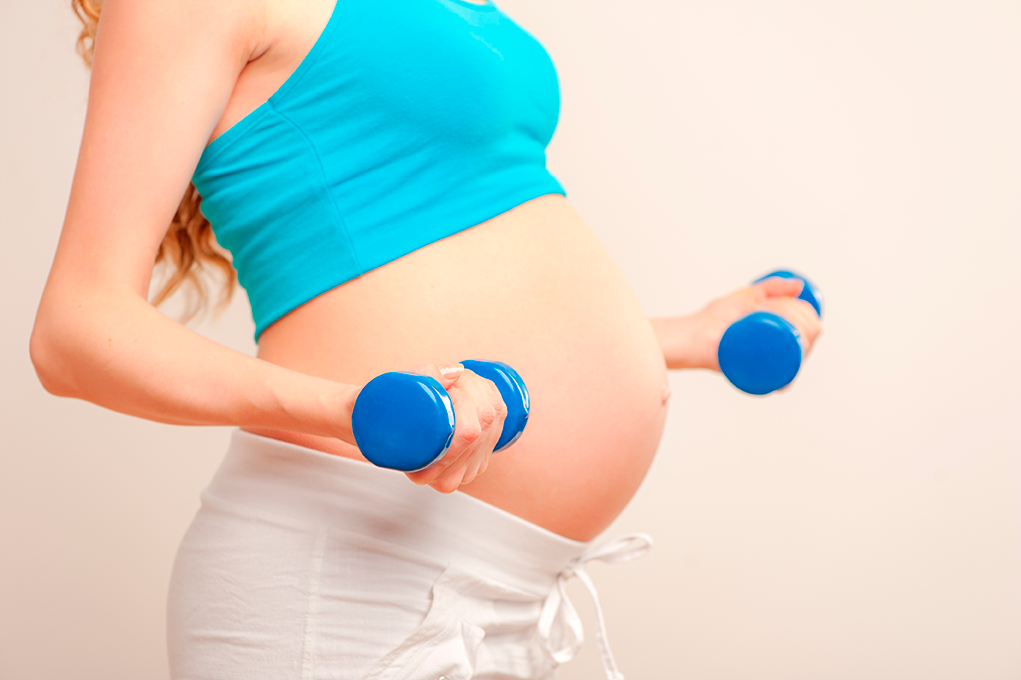 Exercise During Pregnancy: Safety, Benefits & Guidelines. Exercise during pregnancy is beneficial for both you and your baby. It is important to know what steps to take before you exercise during pregnancy.